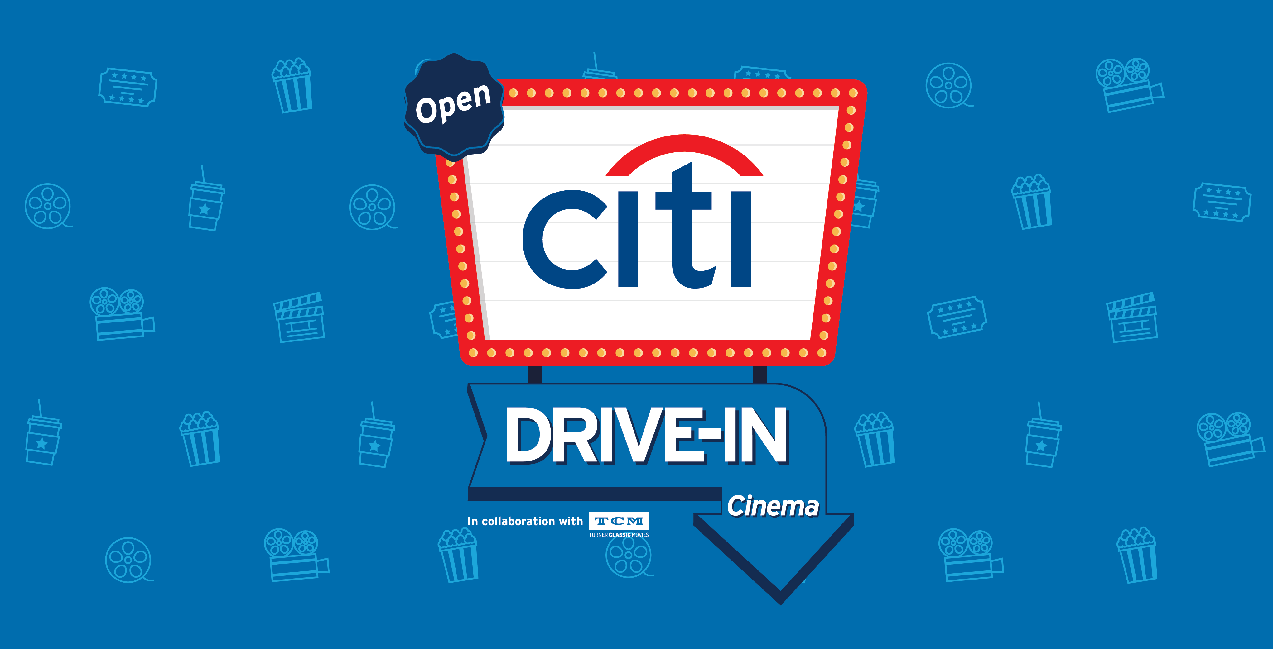The Citi Drive-In Cinema Series: Superman